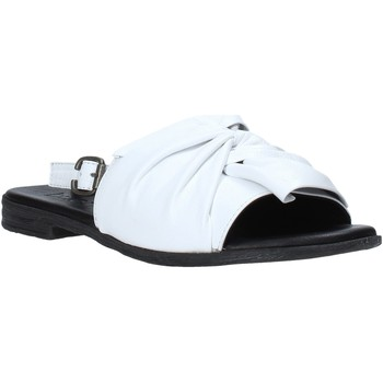 Scarpe Donna Sandali Bueno Shoes Q2005 Bianco