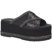Scarpe Donna Ciabatte Exé Shoes G41007137A30 Nero