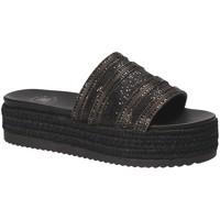 Scarpe Donna Ciabatte Exé Shoes G41006777884 Nero