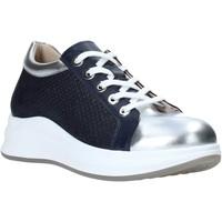 Scarpe Donna Sneakers basse Comart 5C3427 Blu