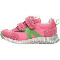 Scarpe Bambina Sneakers basse Naturino 2014902 01 Rosa