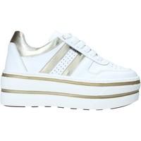 Scarpe Donna Sneakers basse Exton 1505 Bianco