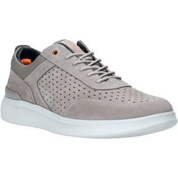 Scarpe Uomo Sneakers basse Impronte IM01020A Grigio