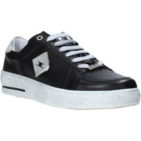 Scarpe Uomo Sneakers basse Exton 178 Nero