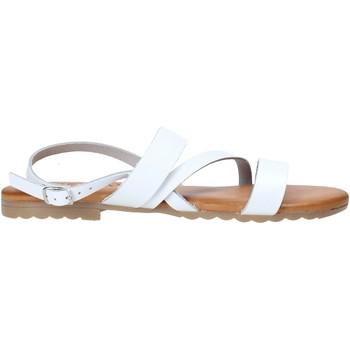 Scarpe Donna Sandali Jeiday LEDA-SALLY Bianco