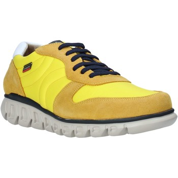 Scarpe Uomo Sneakers basse CallagHan 12903 Giallo