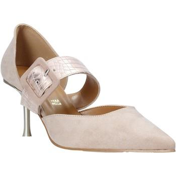 Scarpe Donna Décolleté Grace Shoes 772014 Nero