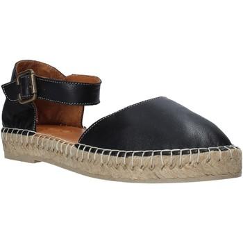 Scarpe Donna Sandali Bueno Shoes L2902 Nero