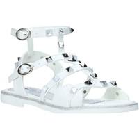 Scarpe Bambina Sandali Joli JT0079S Bianco