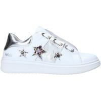 Scarpe Bambina Sneakers basse Holalà HS0065L Bianco