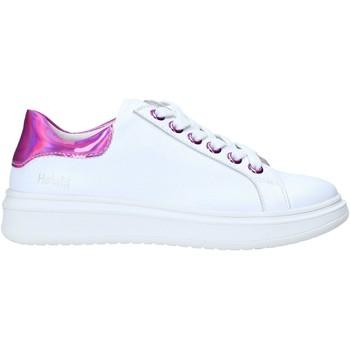 Scarpe Bambina Sneakers basse Holalà HS0067L Bianco
