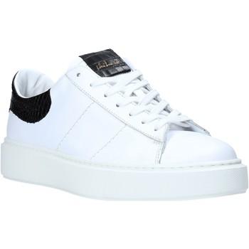 Scarpe Uomo Sneakers basse Maritan G 210286MG Bianco