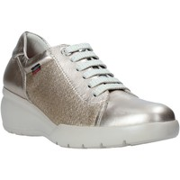 Scarpe Donna Sneakers basse CallagHan 19201 Oro