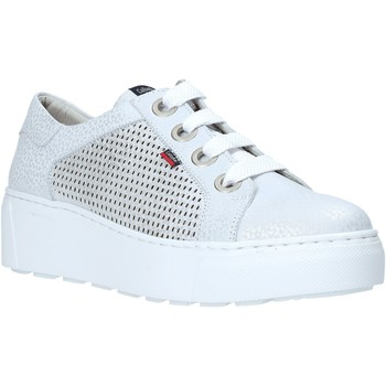 Scarpe Donna Sneakers basse CallagHan 14919 Grigio