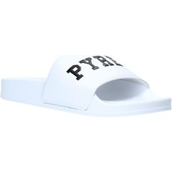 Scarpe Donna ciabatte Pyrex PY020169 Bianco