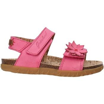 Scarpe Bambina Sandali Grunland SB1564 Rosa