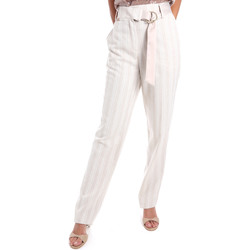 Abbigliamento Donna Chino Fracomina FR20SM565 Beige