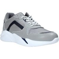 Scarpe Uomo Sneakers basse Docksteps DSE106301 Grigio