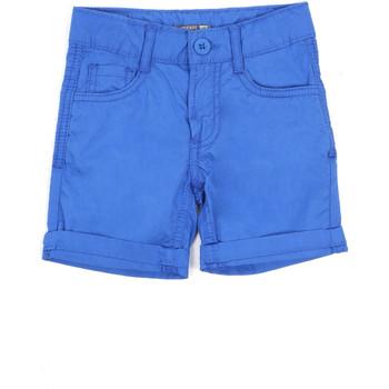Abbigliamento Unisex bambino Shorts / Bermuda Losan 015-9655AL Blu