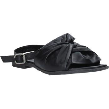 Scarpe Donna Sandali Bueno Shoes Q2005 Nero