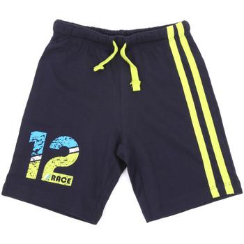 Abbigliamento Unisex bambino Shorts / Bermuda Melby 70F5574 Blu