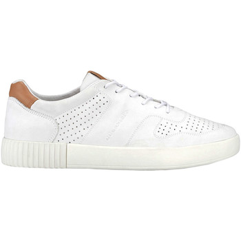 Scarpe Uomo Sneakers basse Docksteps DSE106273 Bianco
