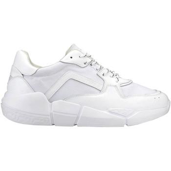Scarpe Uomo Sneakers basse Docksteps DSE106299 Bianco