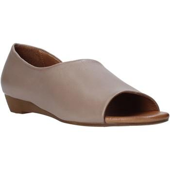 Scarpe Donna Sandali Bueno Shoes J1605 Grigio