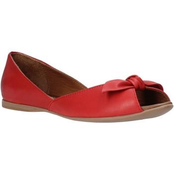 Scarpe Donna Ballerine Bueno Shoes N0712 Rosso