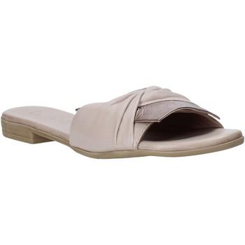 Scarpe Donna Ciabatte Bueno Shoes 9L2735 Beige