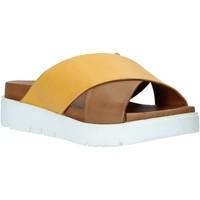 Scarpe Donna Ciabatte Bueno Shoes 9N3408 Marrone