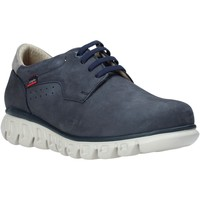 Scarpe Uomo Sneakers basse CallagHan 12910 Blu