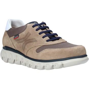 Scarpe Uomo Sneakers basse CallagHan 12912 Marrone