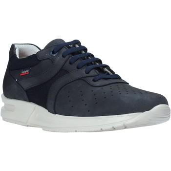 Scarpe Uomo Sneakers basse CallagHan 91313 Blu