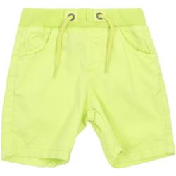 Abbigliamento Unisex bambino Shorts / Bermuda Losan 015-9657AL Verde