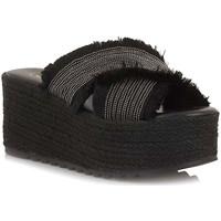 Scarpe Donna Ciabatte Exé Shoes G47006247001 Nero