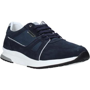 Scarpe Uomo Sneakers basse Lumberjack SM82712 001 X17 Blu
