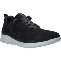 Scarpe Uomo Sneakers basse Grunland SC2687 Nero