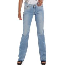 Abbigliamento Donna Jeans Fornarina BER1I98D834MM Blu