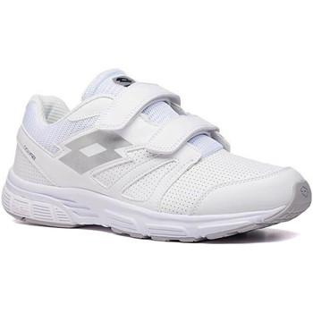 Scarpe Uomo Sneakers basse Lotto 210694 Bianco