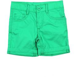 Abbigliamento Unisex bambino Shorts / Bermuda Losan 015-9655AL Verde