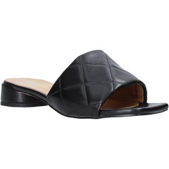 Scarpe Donna Ciabatte Grace Shoes 971Y001 Nero