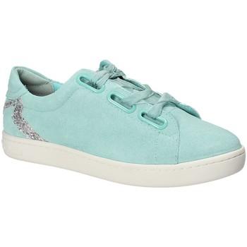 Scarpe Donna Sneakers basse Fornarina PE18AN2893 Verde