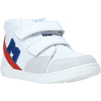 Scarpe Unisex bambino Sneakers basse Melania ME0905A0S.B Bianco
