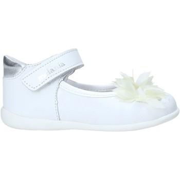 Scarpe Bambina Ballerine Melania ME0122A0S.B Bianco