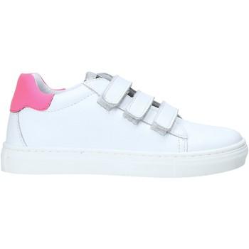 Scarpe Unisex bambino Sneakers basse Melania ME2249D0S.Z Bianco