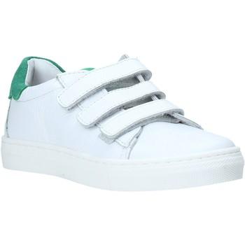 Scarpe Unisex bambino Sneakers basse Melania ME2245D0S.Y Bianco