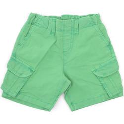 Abbigliamento Unisex bambino Shorts / Bermuda Melby 20G7250 Verde
