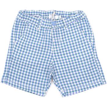Abbigliamento Unisex bambino Shorts / Bermuda Melby 20G7260 Blu