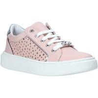 Scarpe Bambina Sneakers basse Melania ME6253F0S.B Rosa